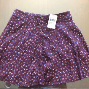 Brand new skirt from Nordstrom's never worn
